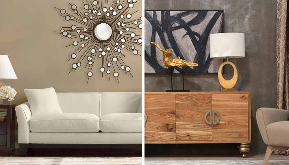 Ideas para decorar una pared con estilo