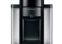 Nespresso VertuoLine Evoluo Coffee and Espresso Machine
