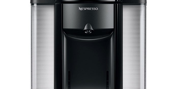 Nespresso VertuoLine Evoluo Coffee and Espresso Machine