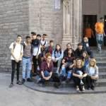 2n Btx al Museu Picasso