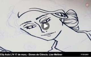 Dones de Ciència: Lise Meitner