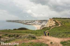 Walking from Lagos to Burgau – Portugal
