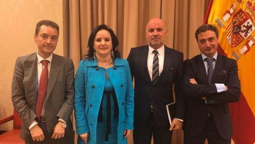 Las 4 asociaciones de jueces urgen a Lesmes a cumplir su promesa de pedir la recuperación del 10 % del sueldo perdido por los jueces