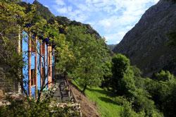 AXTUR Casas rurales Asturias