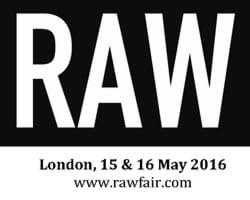 RAW Fair 2016