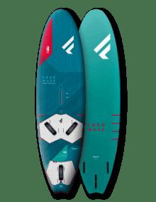 Tabala de windsurf freestylewave de Fanatic
