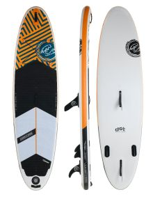 Tabla de windsurf Tiki