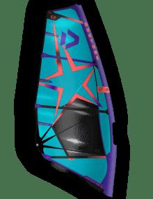 vela windsurf olas