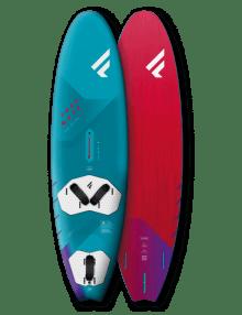 tabla de windsurf freewave