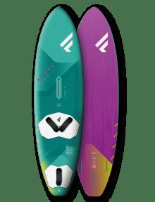 tabla de windsurf para olas