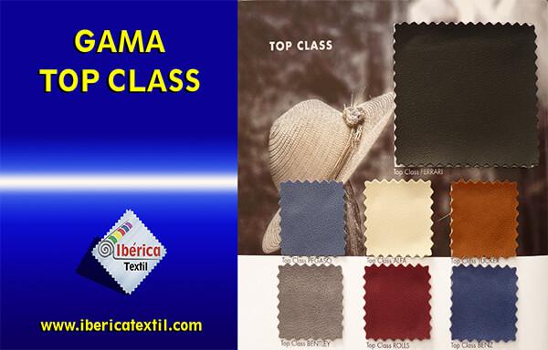 GAMA TOP CLASS