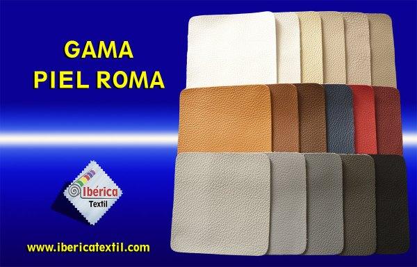 GAMA PIEL ROMA