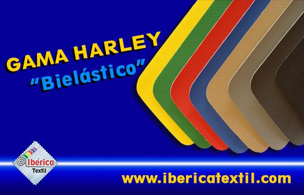 GAMA HARLEY BIELÁSTICO (Apto para exteriores)