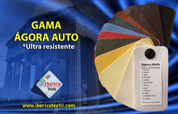 GAMA ÁGORA AUTO (ULTRA RESISTENTE)