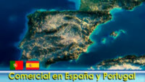 COMERCIAL ESPAÑA