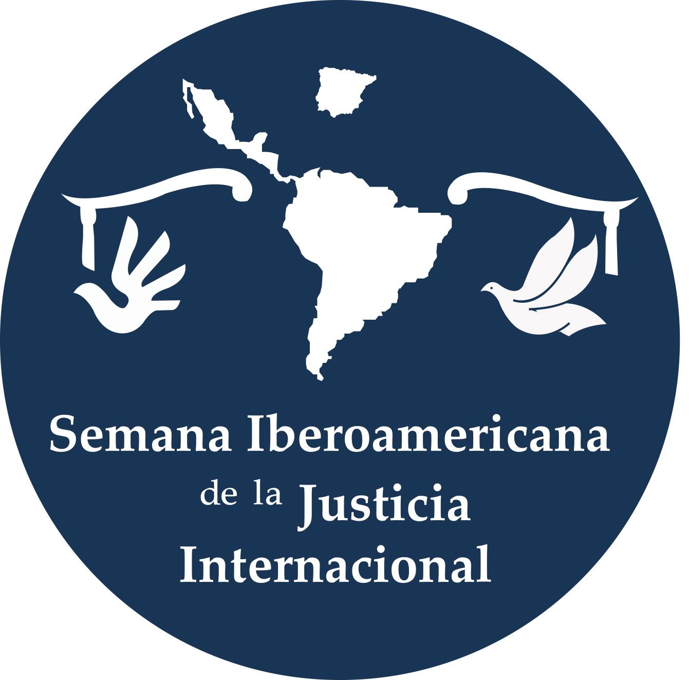 Semana Iberoamericana de la justicia Internacional