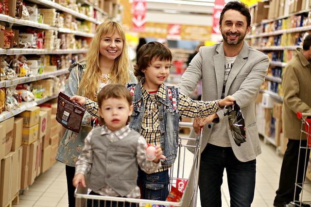 Consumidores nos meios de pagamento para o consumidor omnichannel