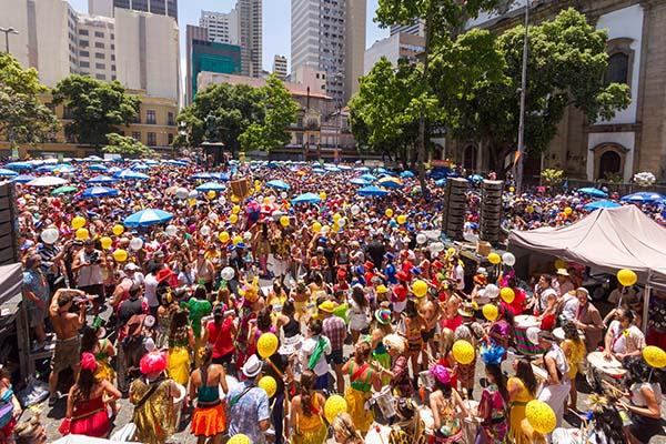 Gasto médio do Brasileiro deve ser de R$ 630 neste carnaval
