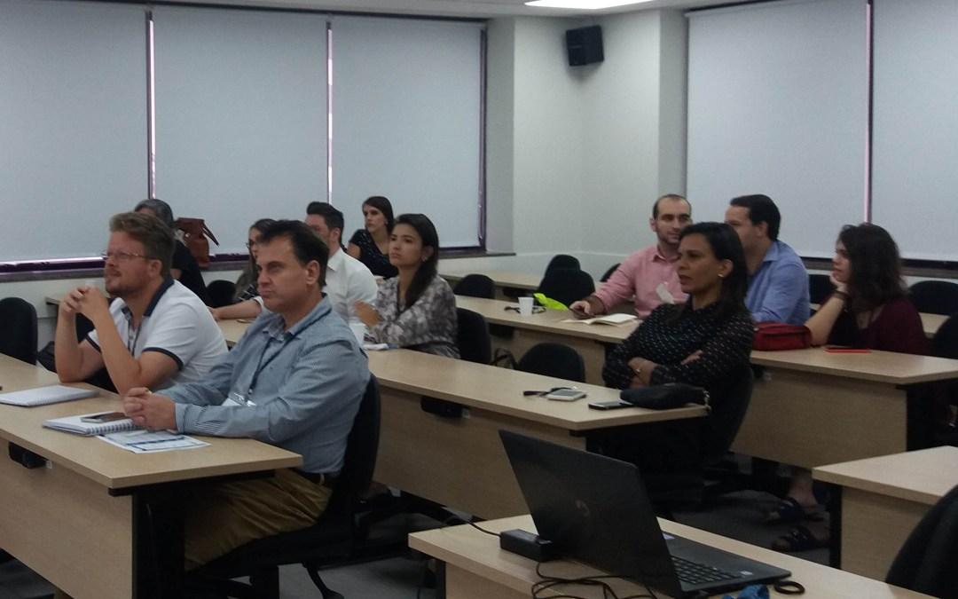 IBEVAR fala sobre engajamento de colaboradores na Pós NRF Gestão de Pessoas