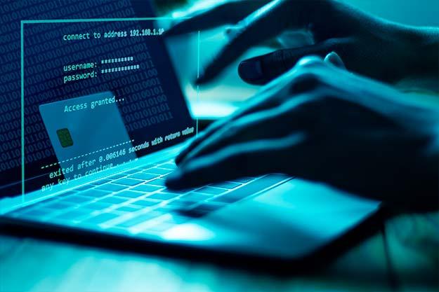 Fraudadores fazem análise de riscos. E você?