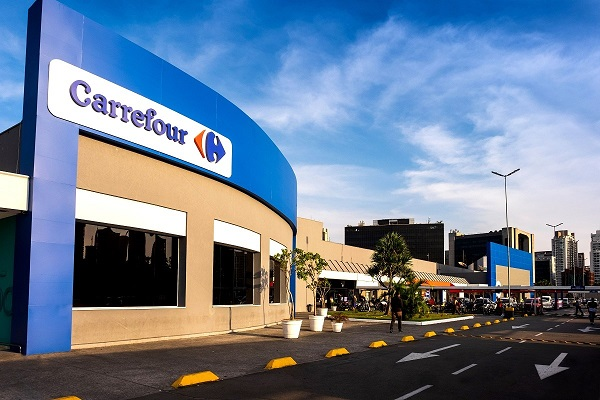 Carrefour anuncia compra do Grupo Big
