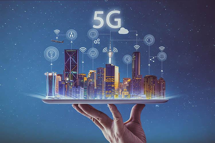 IOT : Chegada do 5G é a chave de conexão para ampliar o mercado do varejo