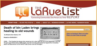 La Rue List Report