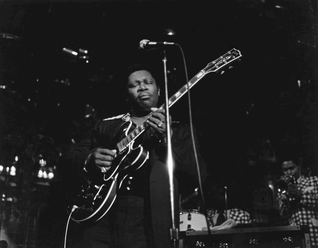 The B B King Archive