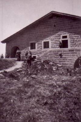 Kehlsteinhaus, Hitler's Eagle's Nest