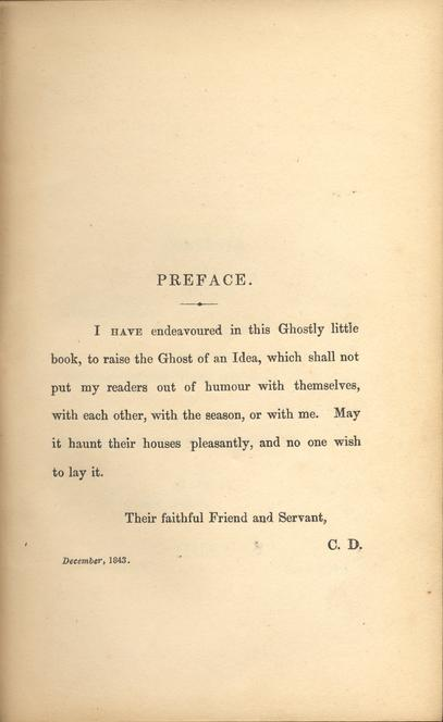 Dickens Charles 1812 1870 A Christmas Carol In Prose Being A Ghost Story Of Christmas