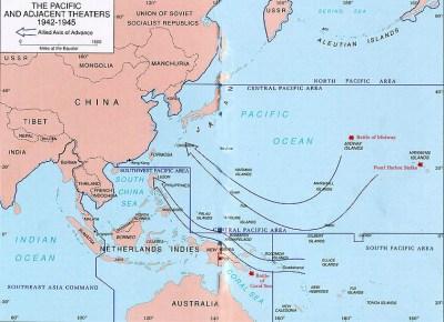 HyperWar: A Brief History of the U.S. Army in World War II