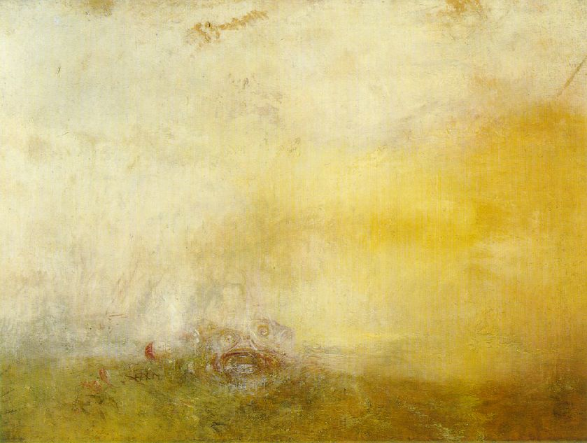 Turner ; Tate
