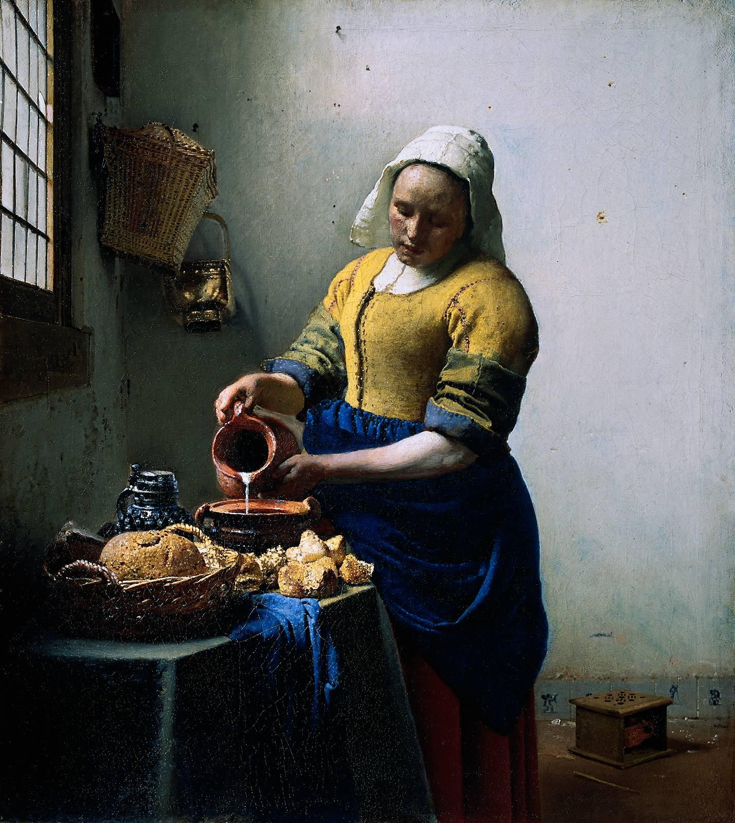 Kitchen Maid
