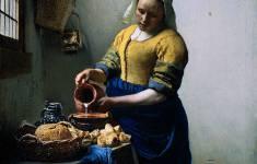 Resourceful Kitchen Maid That Make A Statement