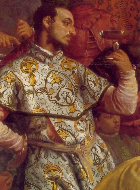 Cudotwórca Veronese Laudate