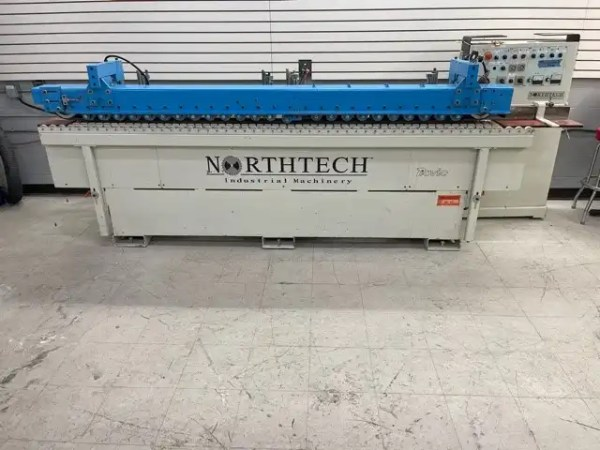 Northtech Linear Shape and Sand System
