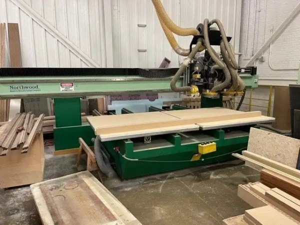 Northwood Router