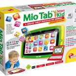 Lisciani Mio Tab Smart Kid - La scatola