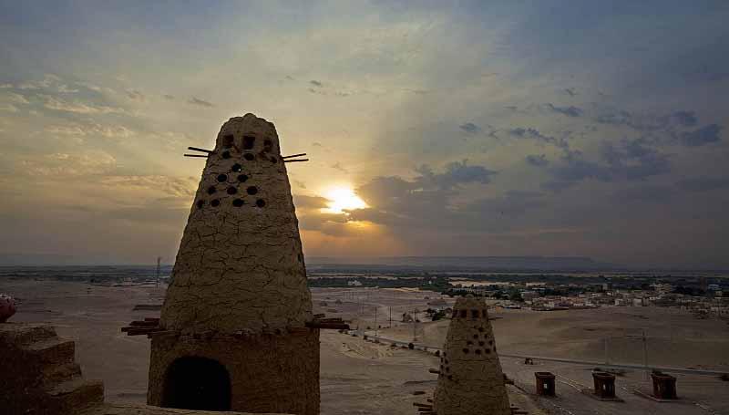 Dakhla Oasis Egypt