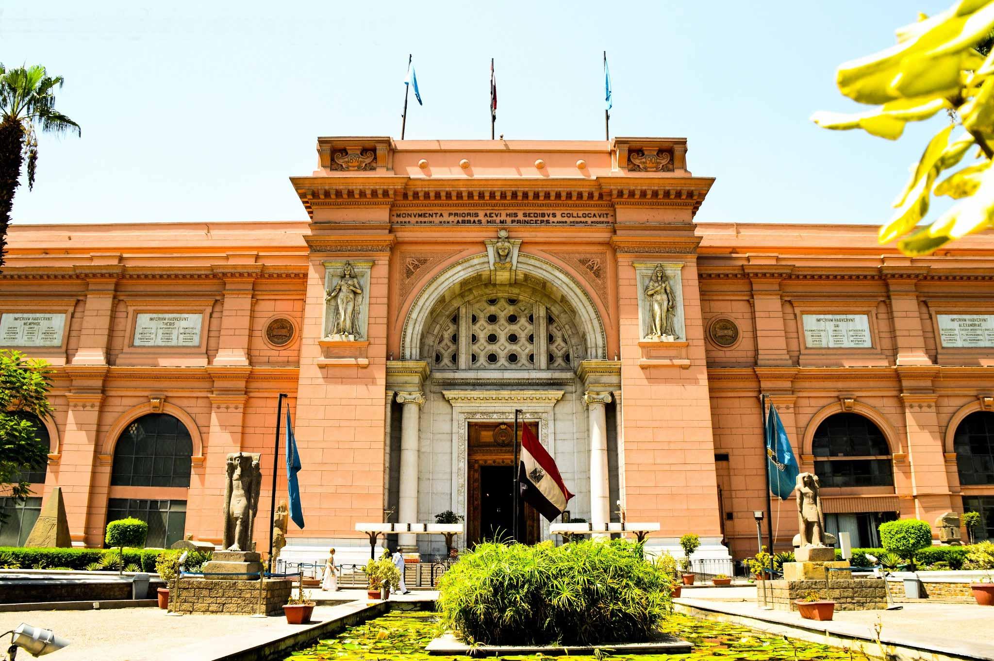 Egyptian Museum 4