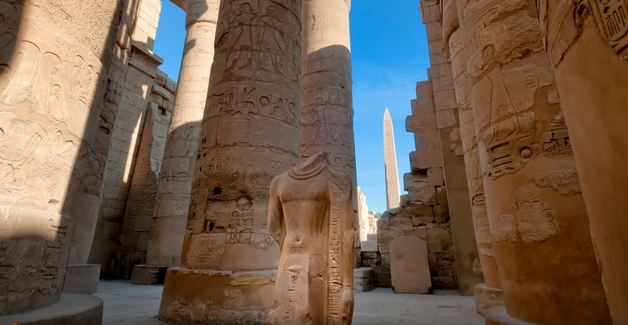 Karnak Temple 5