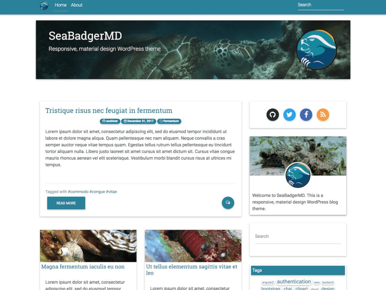 SeaBadgerMD