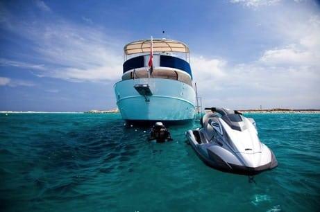 Yate Clsico Holands IbizaBoats