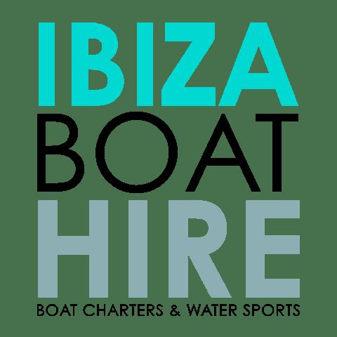 ibiza boat hire logo