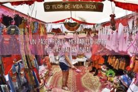 MERCADILLO DE LA DALIAS IBIZA