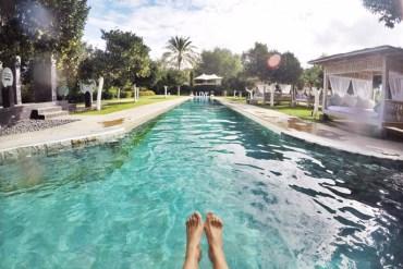 Descubre Atzaró, un día en el famoso Agroturismo de Ibiza!