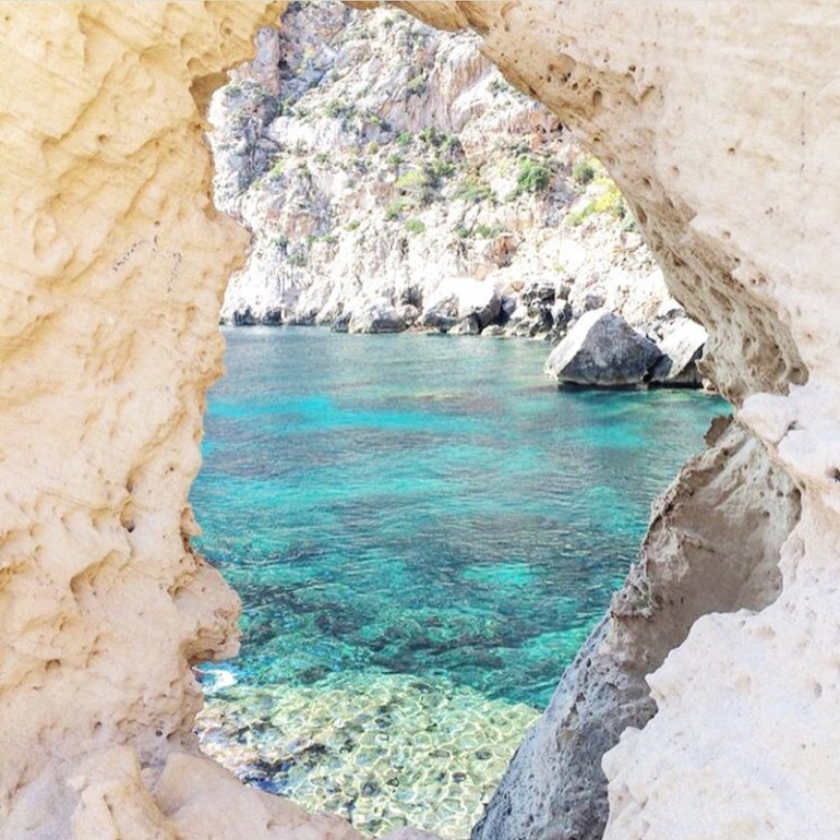 Descubre Atlantis en Ibiza, Uno de los secretos mejor guardados!