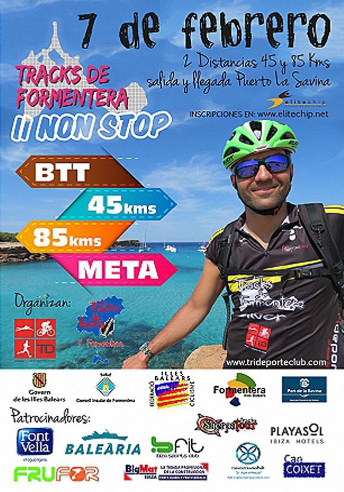 Formentera Track 2016