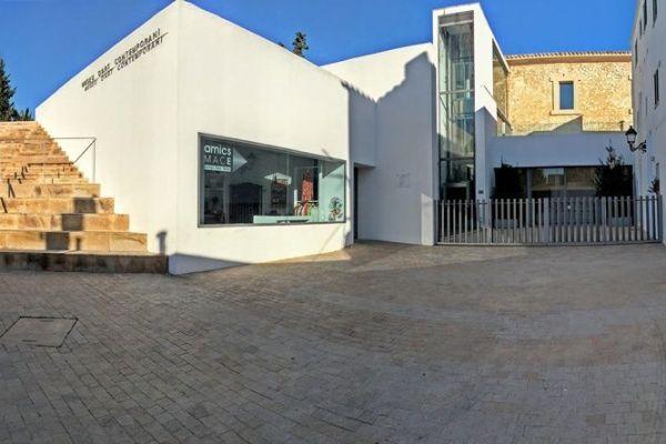 Museo de arte ibiza