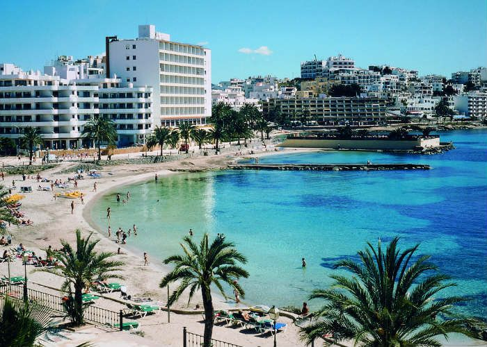 White Island Resort And Spa Ibiza